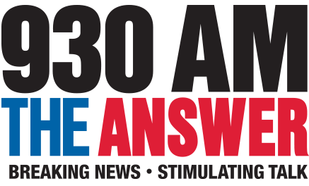 930AM The Answer logo