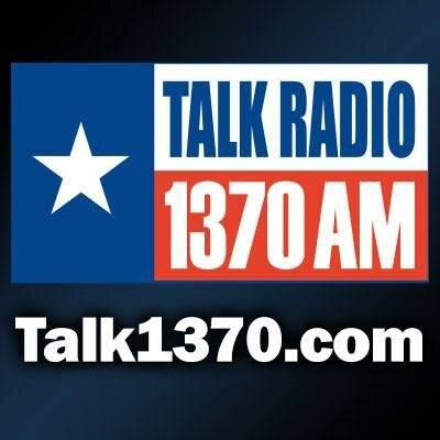 talk radio 1370 austin